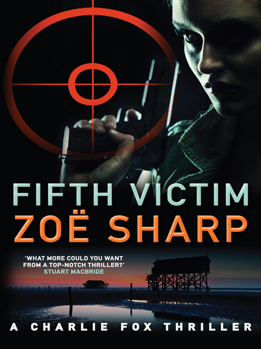 Fifth Victim (eBook): Charlie Fox Series, Book 9